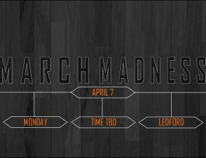 March Madness Ad