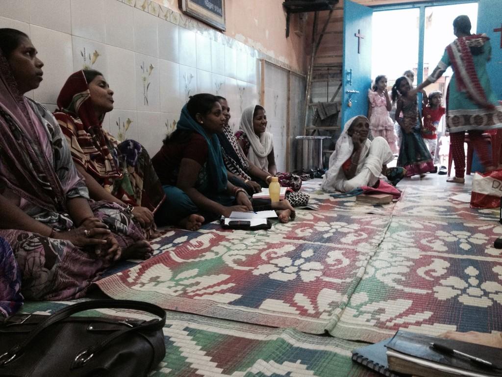 Women Training