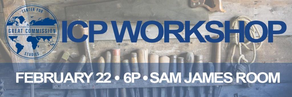 ICP Workshop_SP16_ASE