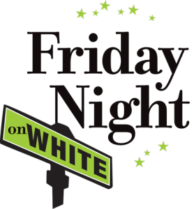 Friday Night on White @ S. White Street, Downtown Wake Forest | Wake Forest | North Carolina | United States