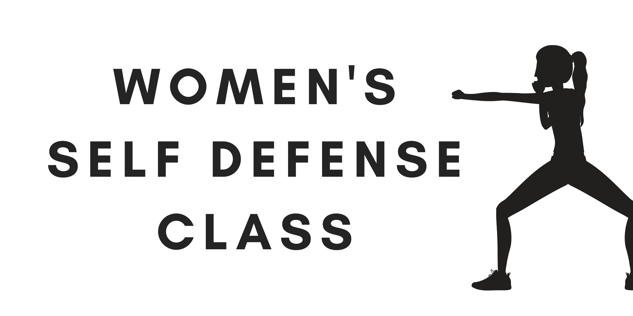 Women's Self Defense Class | October 16 & 17 | Around